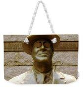 President Theodore Roosevelt 1 Weekender Tote Bag