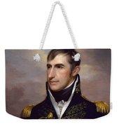 President William Henry Harrison Weekender Tote Bag