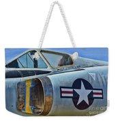 Presidential Bird Weekender Tote Bag