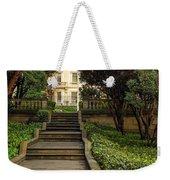 Presidential Palace Garden Weekender Tote Bag