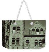 Preston Castle Tower Weekender Tote Bag