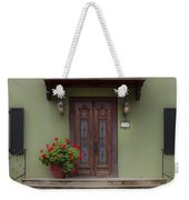 Pretty As A Picture Weekender Tote Bag