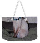 Pretty Boy Weekender Tote Bag