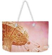 Carnival - Pretty In Pink Weekender Tote Bag