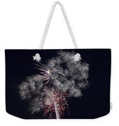Pretty Light Weekender Tote Bag