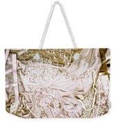 Pretty Things 1 - Lingerie Art By Sharon Cummings Weekender Tote Bag