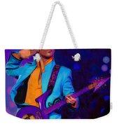 Prince 3 Weekender Tote Bag