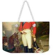 Prince Albert Weekender Tote Bag by John Lucas