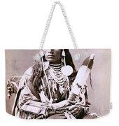 Prince Crow Weekender Tote Bag