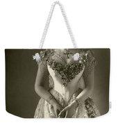 Princess Beatrice (1857-1944) Weekender Tote Bag