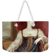 Princess Charlotte Weekender Tote Bag