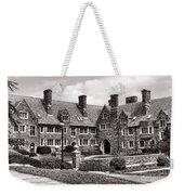 Princeton University Weekender Tote Bag