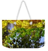 Printemps Weekender Tote Bag