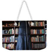 Prisoner Of The Arts Weekender Tote Bag