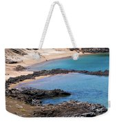 Private Beaches Weekender Tote Bag