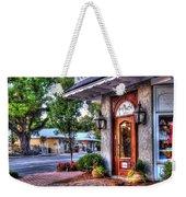 Private Gallery Weekender Tote Bag
