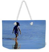 Private Moment Weekender Tote Bag