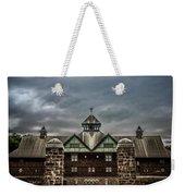 Private School Weekender Tote Bag by Edward Fielding