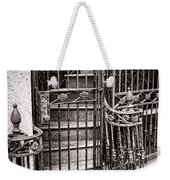 Private Stairway  Weekender Tote Bag