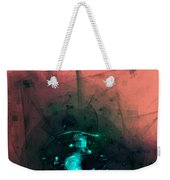 Problem Of Evil Weekender Tote Bag