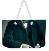 Professor Thomas H Huxley Weekender Tote Bag