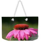 Profiling Echinacea Weekender Tote Bag