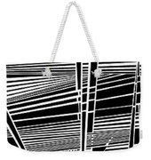 Progression Weekender Tote Bag