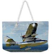 Progressive Aerodyne Searey Weekender Tote Bag