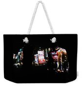 Projection - Body 1 Weekender Tote Bag