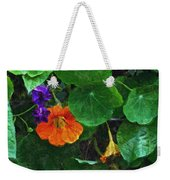 Prolonging Summer Weekender Tote Bag