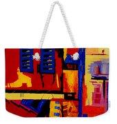 Promenade  - II - Weekender Tote Bag