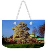 Prospect Park In Brooklyn II Weekender Tote Bag