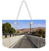 Prosser - Going To Town Weekender Tote Bag