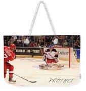 Protect Weekender Tote Bag