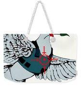 Protection Weekender Tote Bag