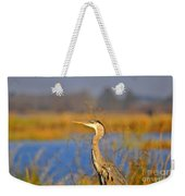 Proud Profile Weekender Tote Bag