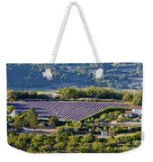 Provence Farmland Weekender Tote Bag