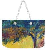 Provence Tree Weekender Tote Bag