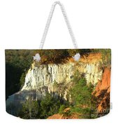Providence Canyon State Park Weekender Tote Bag