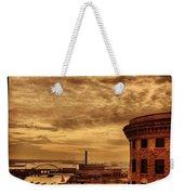 Providence Viewpoint Weekender Tote Bag