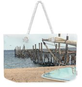 Provincetown Weekender Tote Bag