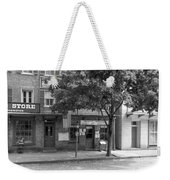 Provost Marshal Weekender Tote Bag by Guy Whiteley