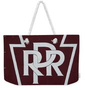 PRR Weekender Tote Bag