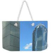 Prudential Building 2960 Weekender Tote Bag
