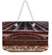 Prudential Building Weekender Tote Bag