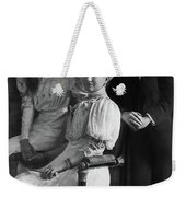 Prussia Royal Family Weekender Tote Bag
