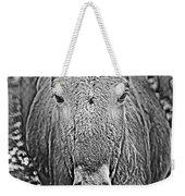 Przewalski's Horse Weekender Tote Bag