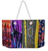 Psychedelic Dresses Weekender Tote Bag
