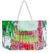 Psychedelic Object.2 Weekender Tote Bag