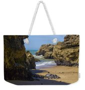 Pt Reyes National Seashore Weekender Tote Bag